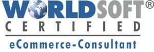 Worldsoft Certified eCommerce-Consultant